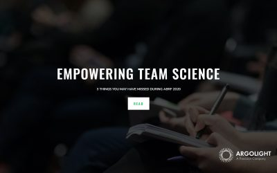 Empowering team science: 3 things you may have missed during ABRF 2020