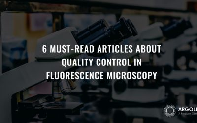 6 must-read articles about Quality Control in fluorescence microscopy
