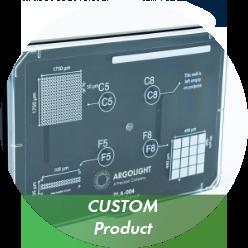 Custom Microplate